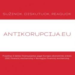 antikorupcija.eu